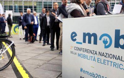 Al via la 2° edizione della Conferenza Nazionale della Mobilità Elettrica