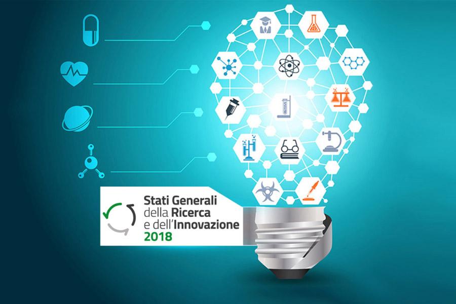 Stati Generali della Ricerca e dell'Innovazione 2018