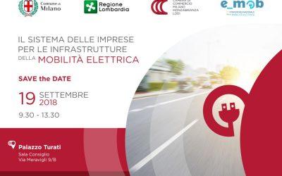 Il sistema delle imprese per le infrastrutture della #MobilitàElettrica