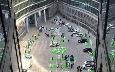 Auto elettriche: il viaggio del futuro a emissioni zero