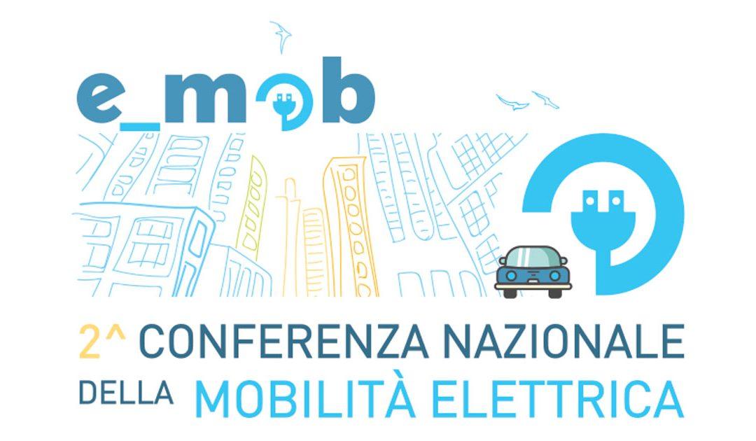 e_mob 2018, il video presentazione