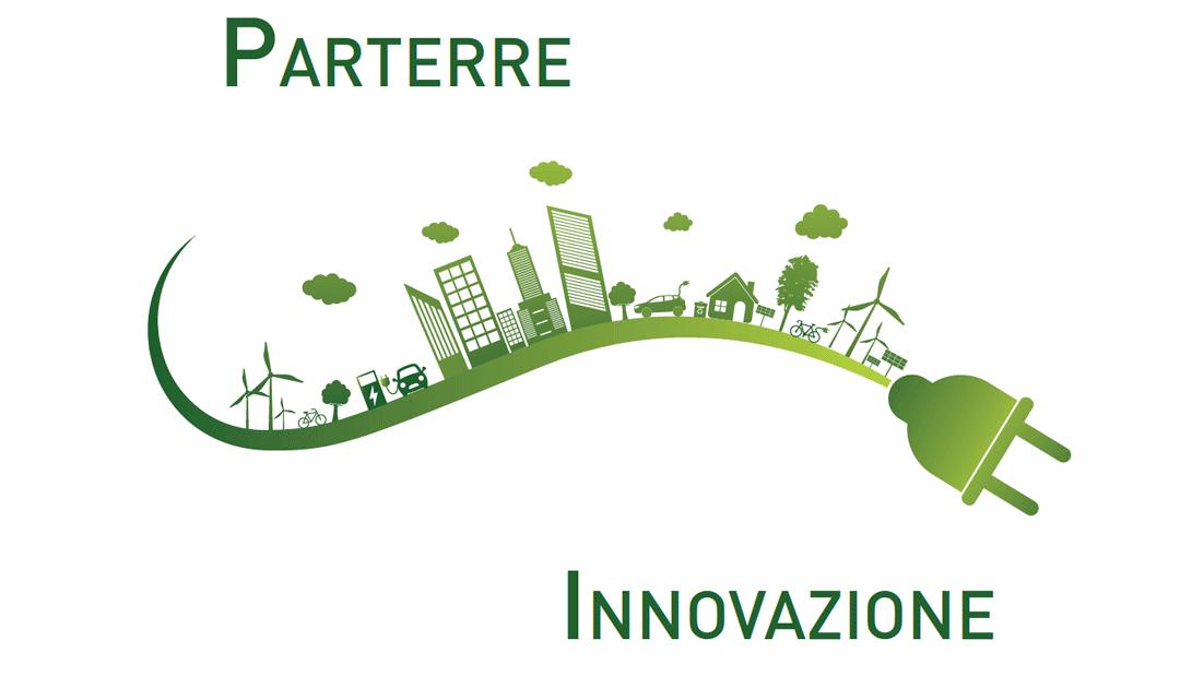 Parterre innovazione: per futuro a basse emissioni