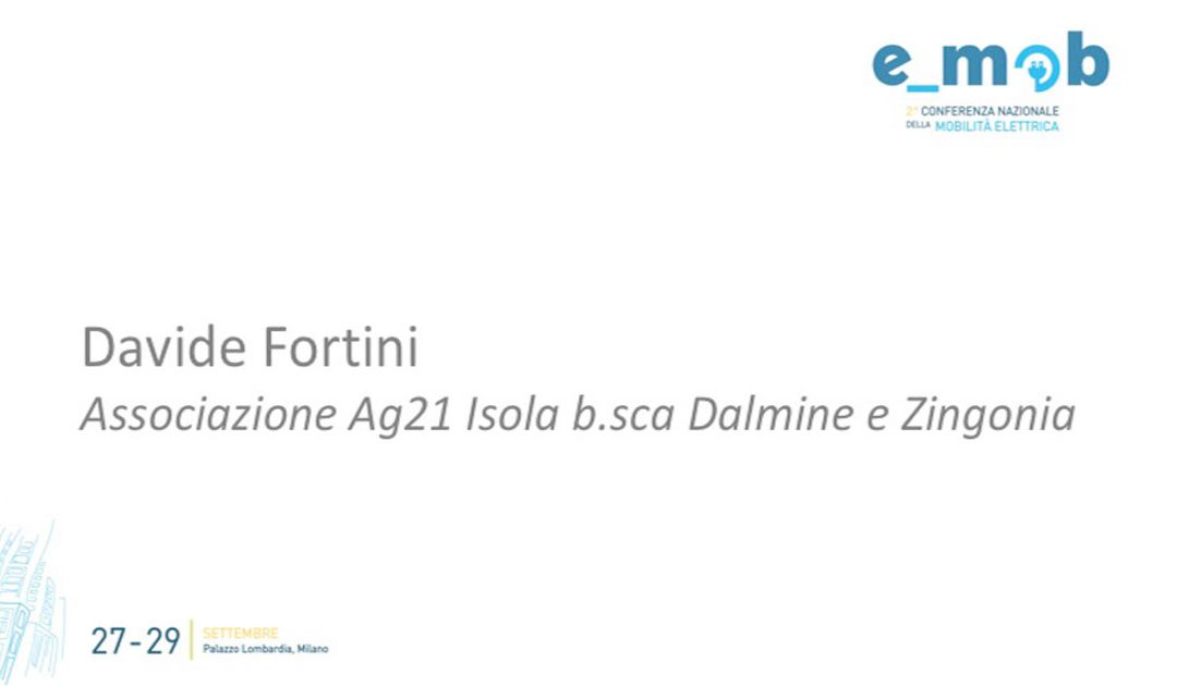 Davide Fortini – Ag21