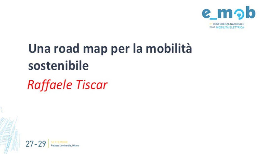 Una road map per la mobilità sostenibile