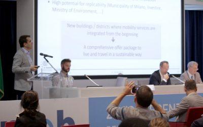 28 settembre: logistica urbana e ultimo miglio, sharing e micromobilità