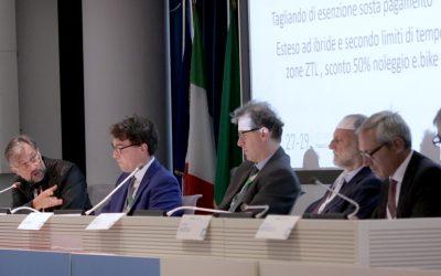 28 settembre: sviluppo della mobilità elettrica; strategie di incentivazione
