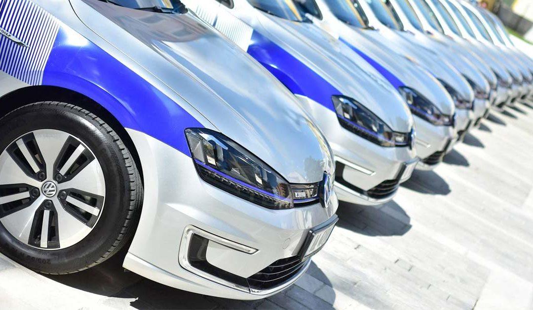 Volkswagen punta sull'elettrico