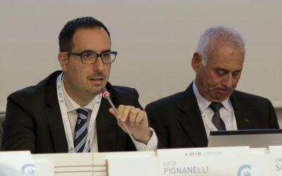 Luca Pignanelli: il trattamento fiscale della ricarica
