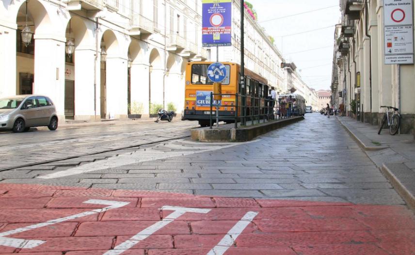 Torino Centro Aperto
