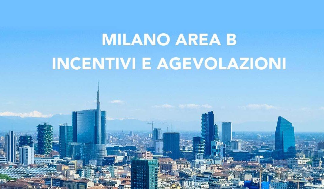 Milano, un milione di euro per i veicoli ecologici