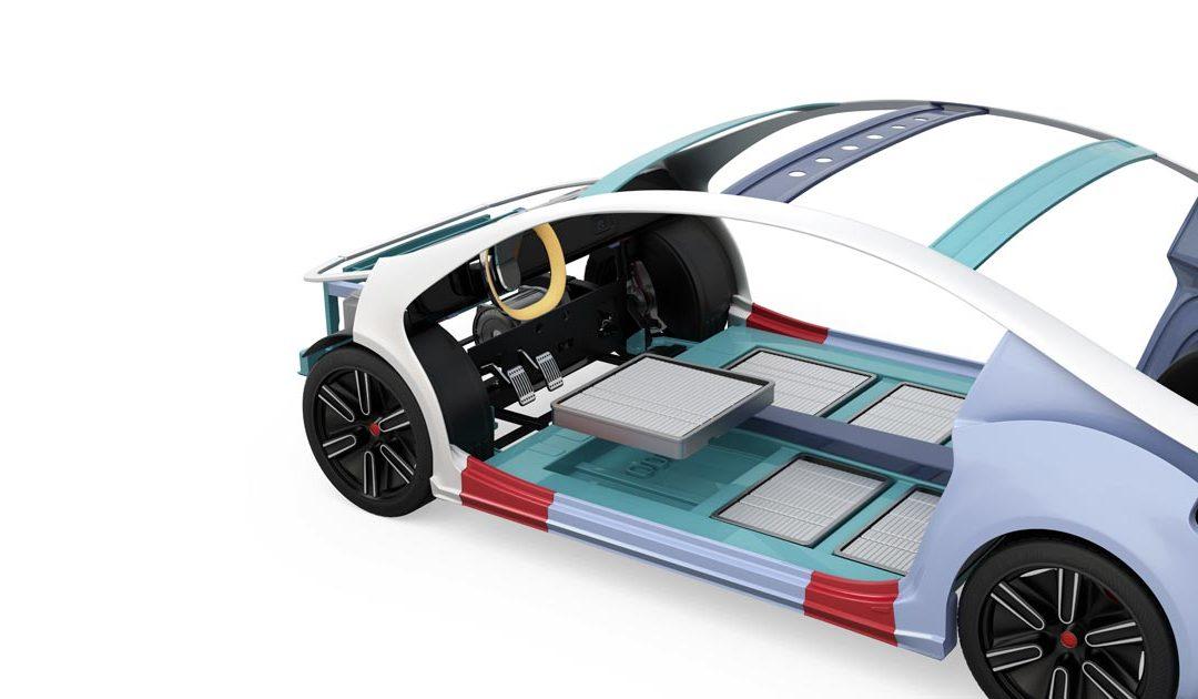 Auto elettriche, ecco la verità sulle batterie del futuro