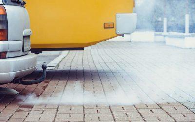 Trasporti: l'elettrico la soluzione per la decarbonizzazione