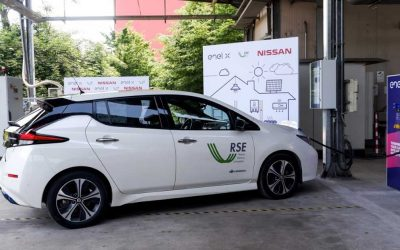Vehicle to Grid: la sperimentazione in Italia