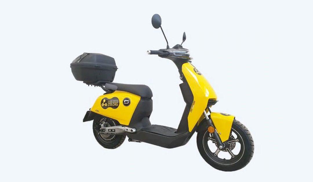 Milano, altri 350 scooter elettrici in condivisione