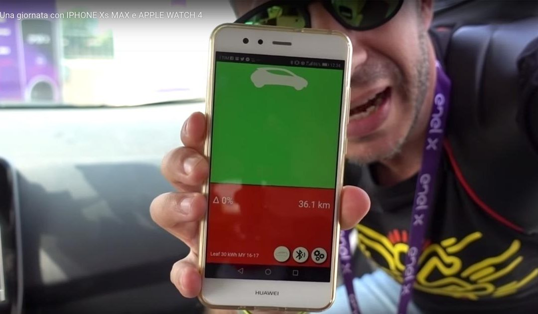 Power Cruise Control: l'app per utilizzare al meglio i veicoli elettrici