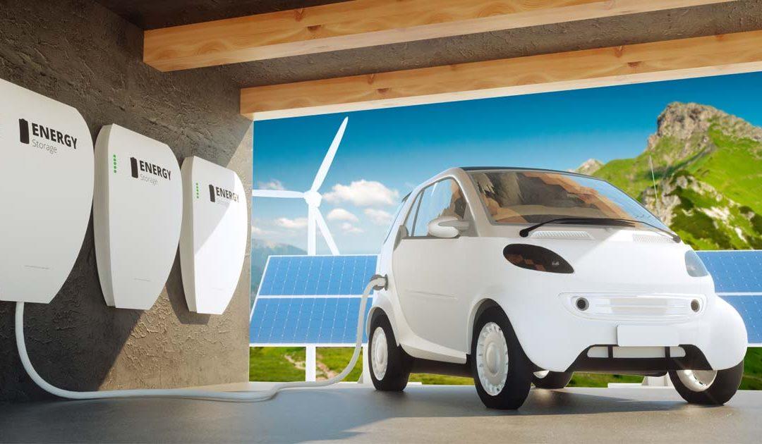 A Modena la mobilità elettrica come volano per l'elettronica industriale