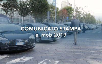 e_mob 2019: torna a Milano il raduno più silenzioso ed ecosostenibile d'Italia