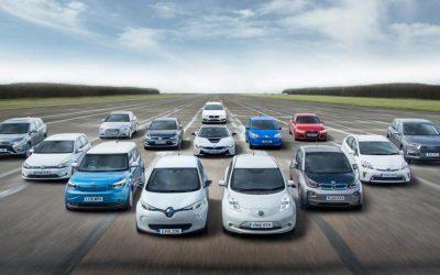 Auto elettriche low cost: la gara per scendere sotto i 20 mila euro