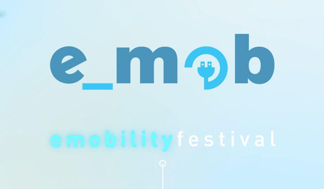 Il video presentazione di e_mob 2019