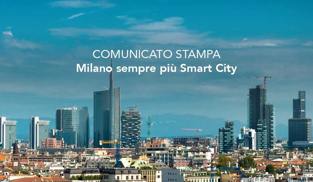 Milano sempre più smart city