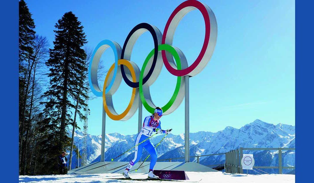 Olimpiadi invernali a impatto zero