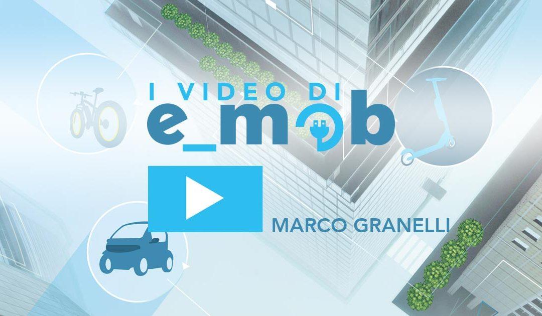 I convegni di e_mob 2019 – Marco Granelli