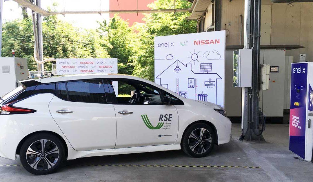 Transizione energetica nella mobilità: una visione di sistema