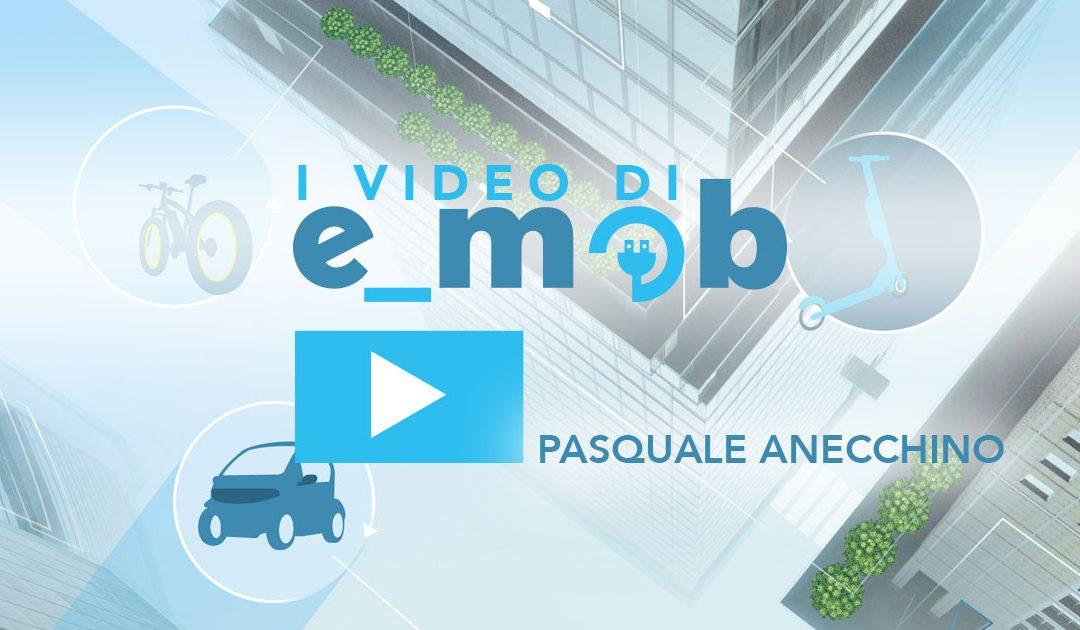 I convegni di e_mob 2019 – Pasquale Anecchino