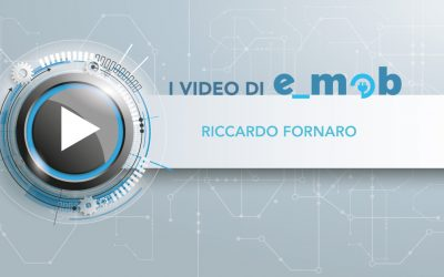 I convegni di e_mob: Riccardo Fornaro