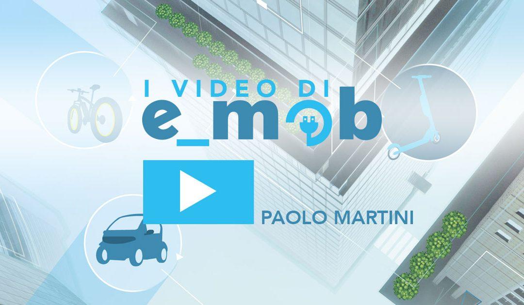 I convegni di e_mob 2019 – Paolo Martini