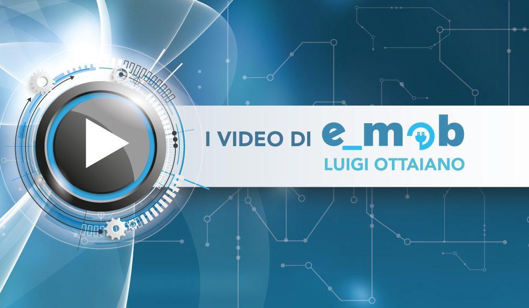I convegni di e_mob: Luigi Ottaiano