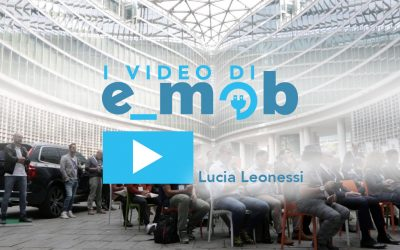 I convegni di e_mob: Lucia Leonessi