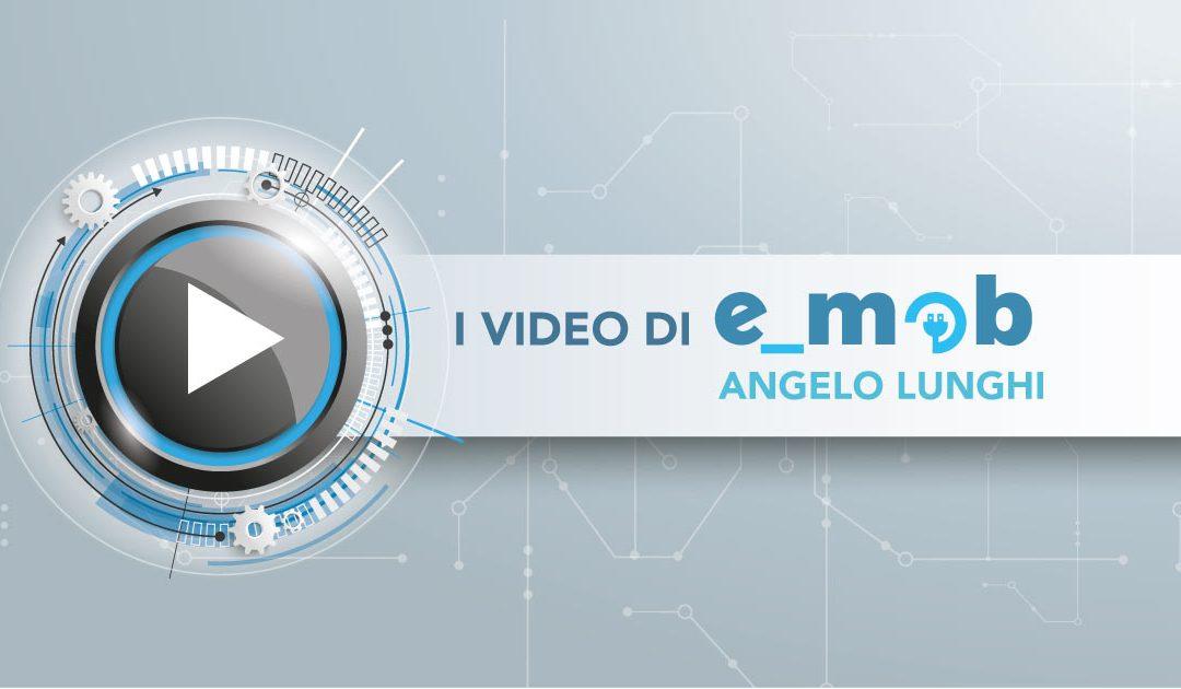 I convegni di e_mob: Angelo Lunghi