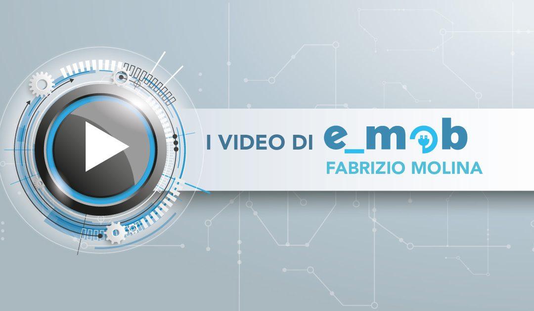 I convegni di e_mob: Fabrizio Molina