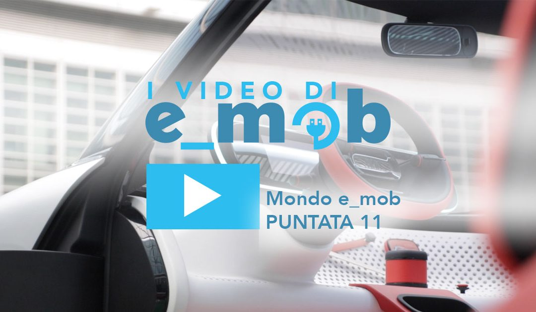 Mondo e_mob puntata 11