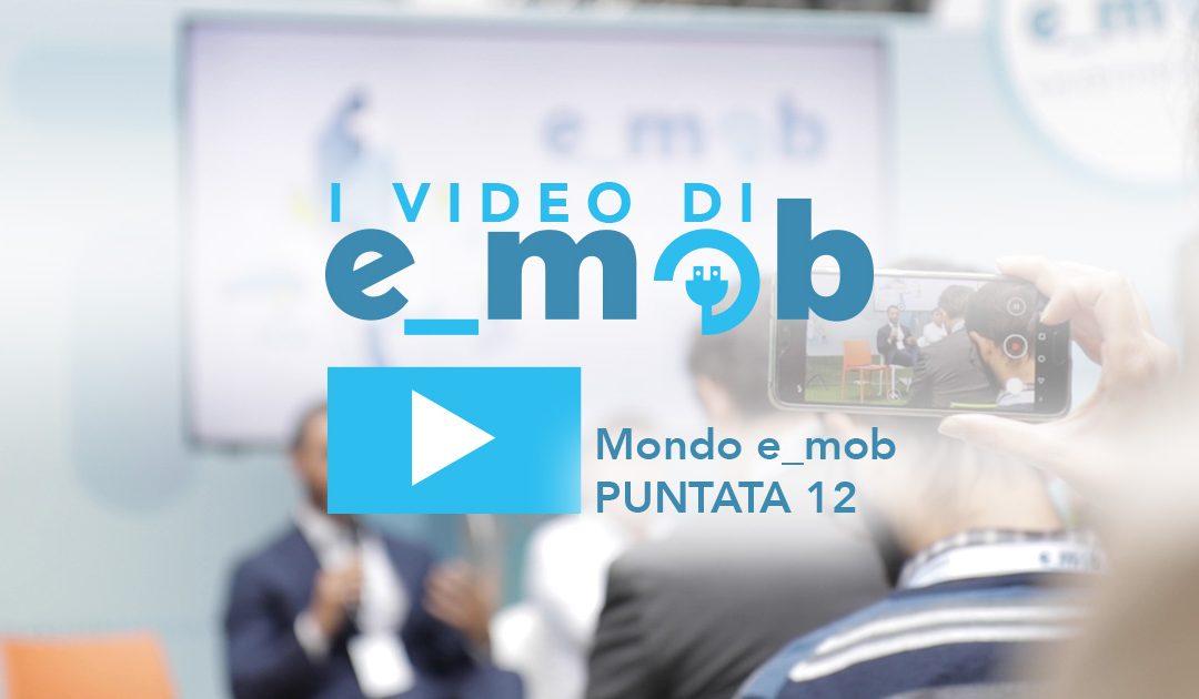 Mondo e_mob puntata 12