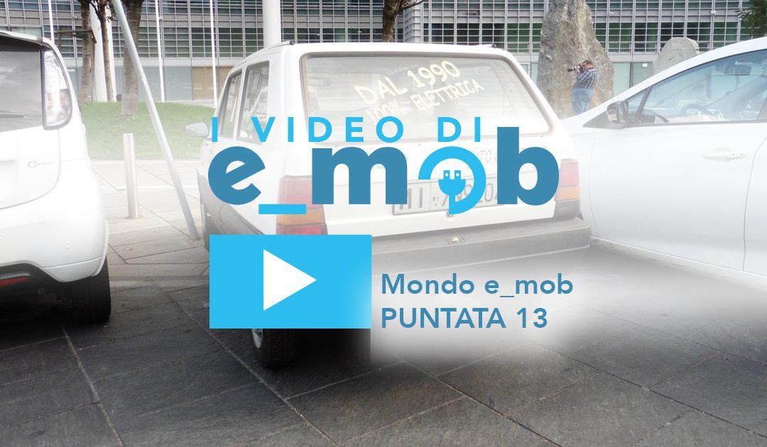 Mondo e_mob puntata 13