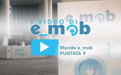 Mondo e_mob puntata 9