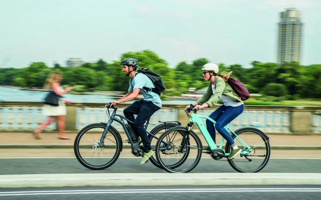 Mercato e-bike 2019, nuovo record di vendite