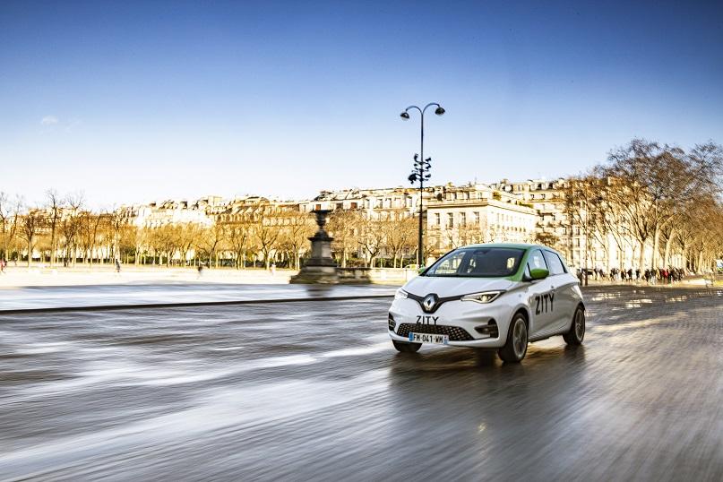 Gruppo Renault, impegno globale al servizio dell'emergenza