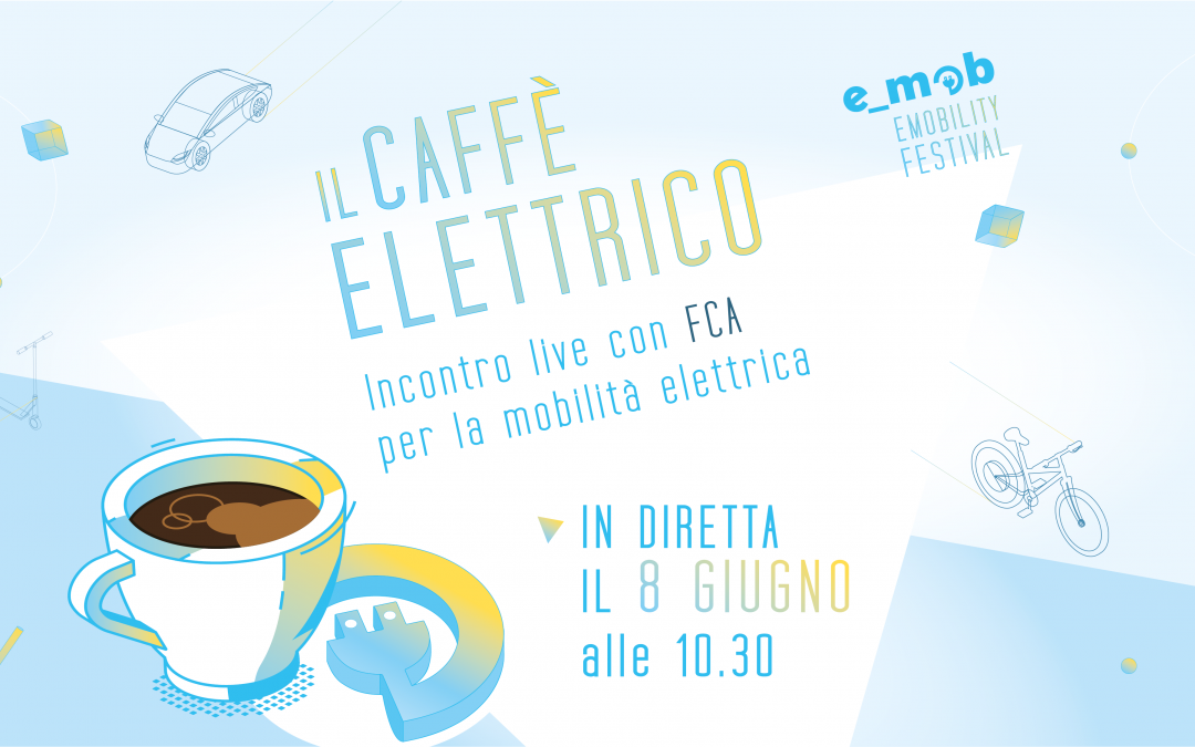 caffè elettrico con FCA