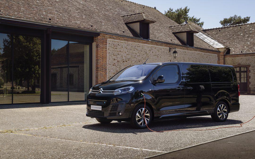 Le auto come parte integrante del sistema energetico