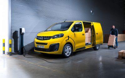 Groupe PSA lancia la sua nuova gamma di van 100% elettrici: tecnologia elettrica per tutti i tipi di uso, professionale e privato