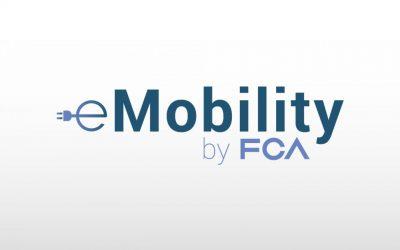 e-Mobility by FCA e i giovani per la mobilità del futuro