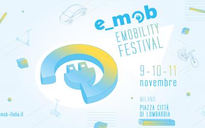 Segna le date: e_mob 2020