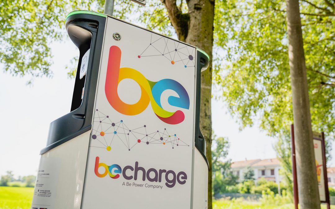 Be Charge main sponsor di Umbria Green Festival 2020 dal 17 al 20 settembre