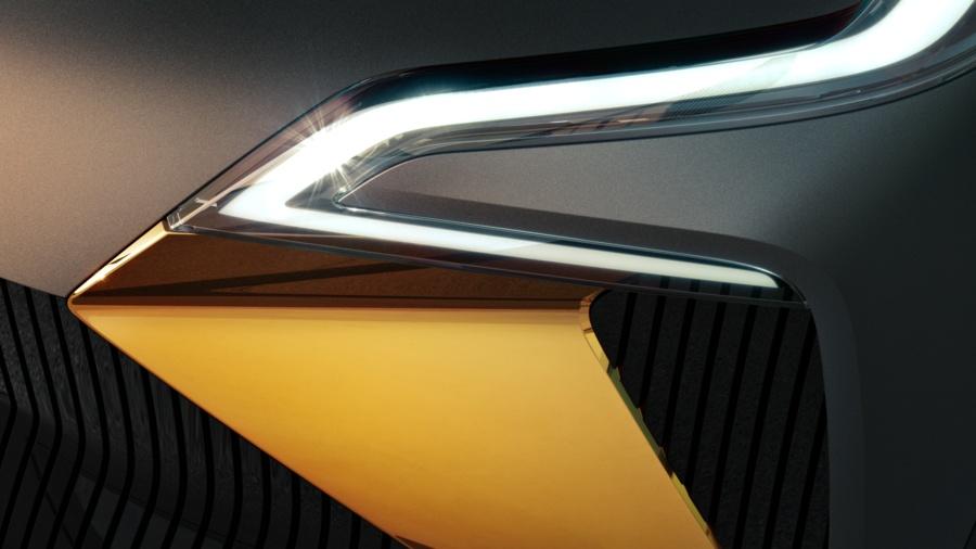 Il futuro elettrico di Renault svelato agli eWays