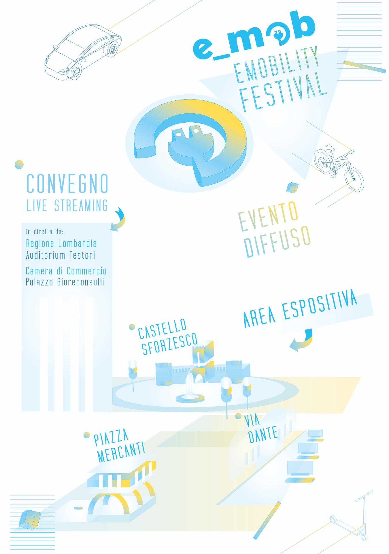 festival mobilità elettrica