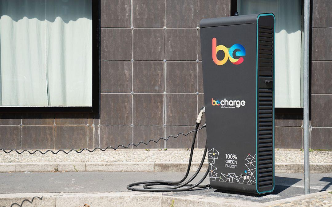 Be Charge | Grosseto: un' accelerazione importante per l'elettrificazione della Toscana