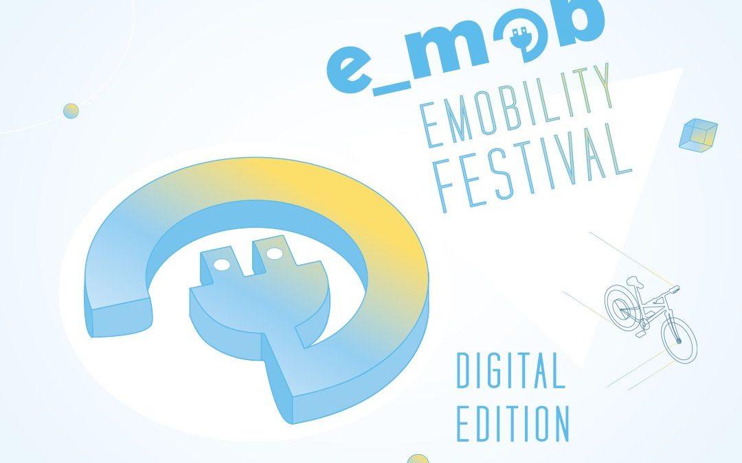 Comunicato Stampa: e_mob 2020, il futuro anticipato della mobilità